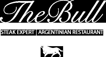 logo the bull steak expert